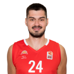Player Nikola Silađi