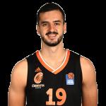 Player Domagoj Bošnjak