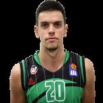 Player Nenad Miljenović