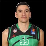 Player Erjon Kastrati