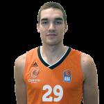 Player Jakov Mustapić