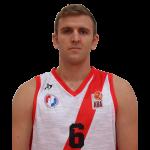 Player Karlo Lebo