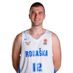 Player Marko Pajić