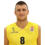 Player Tomislav Gabrić