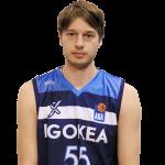 Player Marko Luković