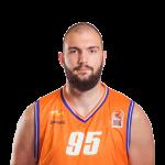 Player Đoko Šalić