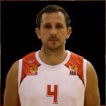 Player Radenko Pilčević
