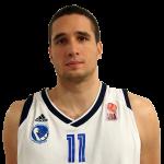 Player Andrija Bojić