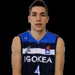 Player Novak Musić