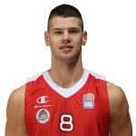 Player Dragan Apić