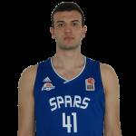 Player Stefan Glogovac