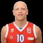 Player Ilija Đoković