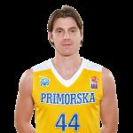 Player Luka Vončina