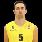 Player Mauro Veljačić