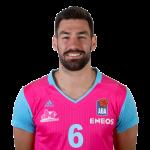 Player Branislav Ratkovica