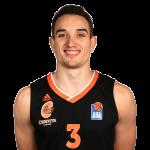 Player Toni Perković