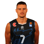 Player Igor Marić