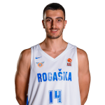 Player Obrad Tomić