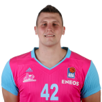 Player Stefan Fundić
