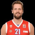 Player Filip Zekavičić