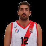 Player Josip Golemac