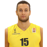 Player Josip Jukić