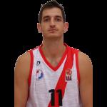 Player Aleksandar Sokolović