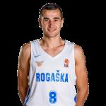 Player Stefan Mijović