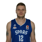 Player Almir Hasandić