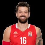 Player Miloš Savović