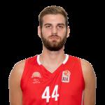Player Marko Uzelac