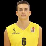 Player Bruno Rebić