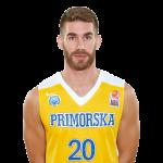 Player Alen Hodžić