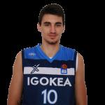 Player Aljoša Janković