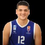 Player Petar Raičković