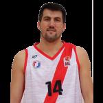 Player Aleksandar  Todorović