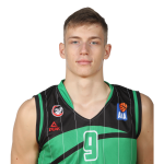 Player Luka Šamanić