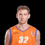 Player Alexander Shashkov