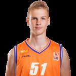 Player Jakob Strel