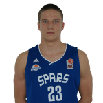 Player Harun Huseinspahić