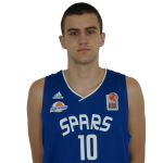 Player Vojin Ilić