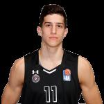 Player Amar Gegić
