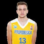 Player Luka Rožanc