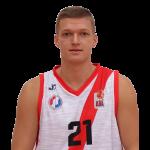 Player Luka Pandurić