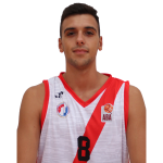 Player Omar Pajić