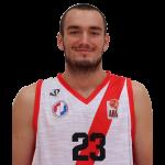 Player Denis Milinović