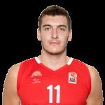 Player Luka Radmilović