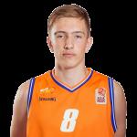 Player Luka Smodiš