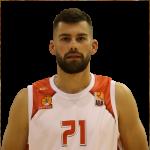 Player Dragoje Đoković