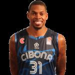 Player Johndre Leon Jefferson
